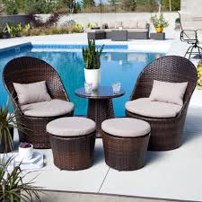 Best Wicker Patio Furniture Contemporary Balcony Furniture Best Modern Wicker Patio Furniture