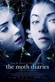 The Moth Diaries (2011) izle
