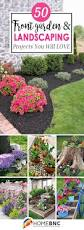 Home Design For 2017 Front Yard Landscaping Ideas On A Budget Home Design Designs