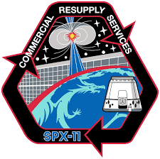 SpaceX CRS-11