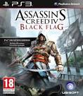 Assassins Creed IV Black Flag [PS3] [EUR] [Rus/Pol/Hung/Czech