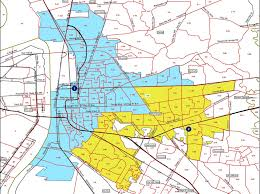 Crime Map By Zip Code by Baton Rouge Voter Discrimination Case Heads To Trial In Federal