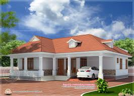 kerala one story house plans house design plans