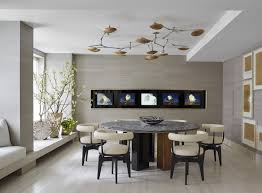 Van Living Ideas by 25 Modern Dining Room Decorating Ideas Contemporary Dining Room