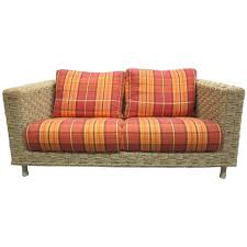 Mid Century Modern Sofas by Howard Furniture Mid Century Modern Sofa And Lounge Chair At 1stdibs