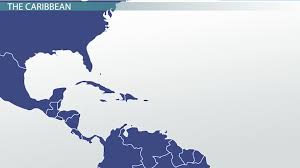 Central America Map Quiz by Major Climates Of The Caribbean Central U0026 South America Video