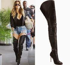 high heel motorcycle boots women motorcycle boots thigh high heels for winter women black