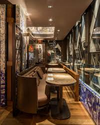 Chinese Restaurant Kitchen Design by Home Design Duck Rice Restaurant In London By Autoban Chinese