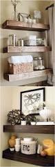 Kitchen Shelf Decorating Ideas Best 10 Kitchen Wall Shelves Ideas On Pinterest Open Shelving