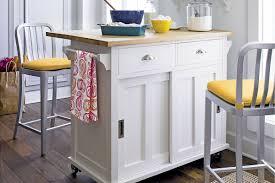 Handmade Kitchen Islands Home Design Ideas Best Belmont White Kitchen Island Crate And
