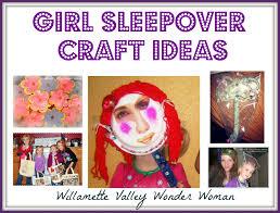 melissa kaylene how to plan a girls sleepover slumber party in 10