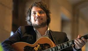 Wilco's Jeff Tweedy supports