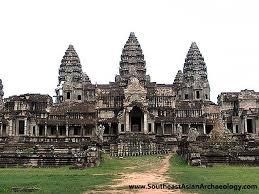 Indochina-Südostasien-Reisebericht / Vietnam und Kambodscha