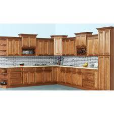 kitchen cheerful l shaped 10x10 kitchen design with rich brown