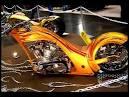 custom motorcycle paint schemes