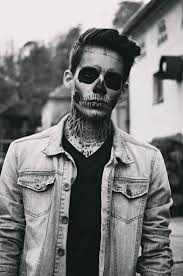Halloween Male Makeup 9 Best Ideas About Costumes On Pinterest Halloween Costumes