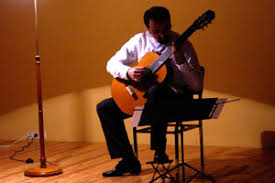 Eduardo Garrido, Compositor y Guitarrista - garrido