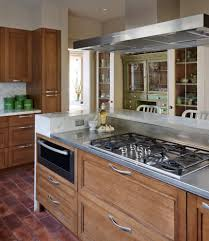 Kitchen China Cabinets Viking Gas Cooktop Kitchen Contemporary With Breakfast Bar China
