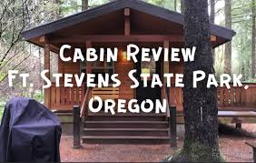 Fort Stevens State Park Map by Cabin Review Fort Stevens Youtube