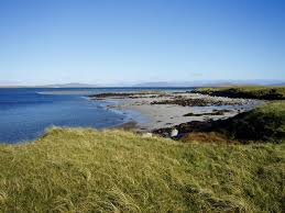 Oronsay, Outer Hebrides