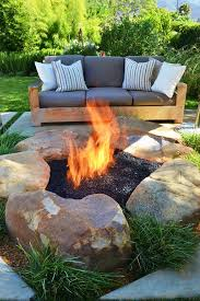 How To Use Gas Fireplace Key by Best 25 Gas Outdoor Fire Pit Ideas On Pinterest Outdoor Grill