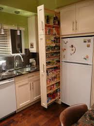 Kitchen Cabinet Inside Designs by Narrow Kitchen Cabinet Acehighwine Com