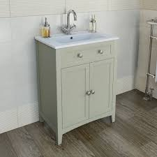 Bathroom Combined Vanity Units by Camberley Sage 600 Door Unit U0026 Basin Now Only 299 99 From