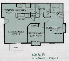 mill creek apartment homes two bedroom free heat large rooms