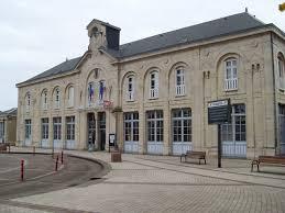 Gare de Dole-Ville