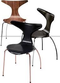 dolphin chair restaurant furniture cafe furniture designer