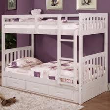 girls bunk u0026 loft beds you u0027ll love wayfair