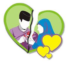 Hukum Talak atau perceraian