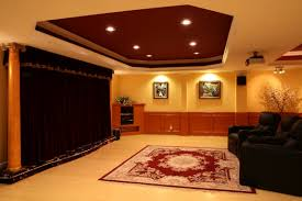 Interior Design For Home Theatre by Home Theatre Engineering Design Install Service Support