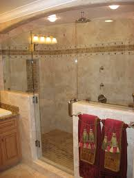 Walk In Shower Ideas For Small Bathrooms Tile Shower Ideas For Small Bathrooms Bathroom Decor
