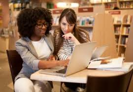 Motivate your College Students to Use the Library   The Cengage Blog The Cengage Blog research and the college library