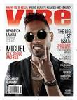 Miguel Covers VIBE's 2013 'Big