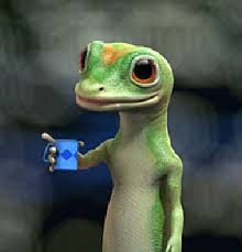 Geico Gecko latest to head to celebrity rehab