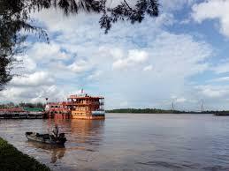 Bassac River