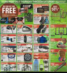 sports authority thanksgiving sale u0027s sporting goods black friday 2015 ads and sales slickguns