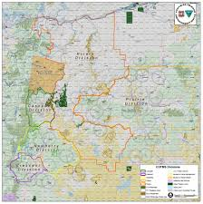 Springfield Oregon Map by Service First