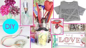 diy gift ideas for him u0026 her 7 diy gift ideas for boyfriends or