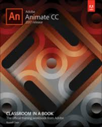 adobe animate cc classroom in a book 2017 release ebook by