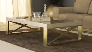 gold coffee table design ideas you will covet coffee table