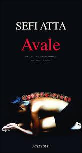 AVALE (couverture)