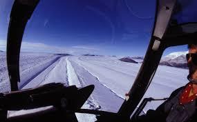 Daugaard-Jensen Glacier