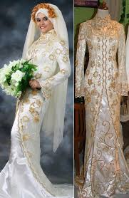 Muslim Wedding Dress Best