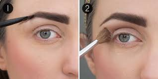how to make your eyes look bigger with makeup
