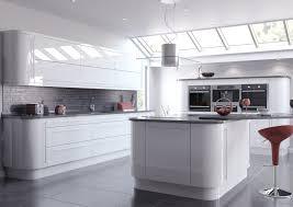 kitchen island u0026 carts white glossy marble countertop height