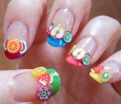 25 nail art designs to inspire you for summer 2