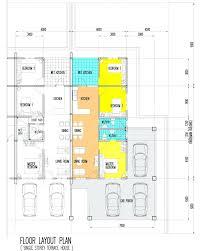house floor plans single story u2013 laferida com